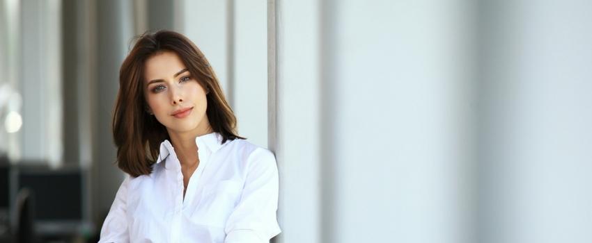 6 sinais evidentes de que você é uma mulher sábia!