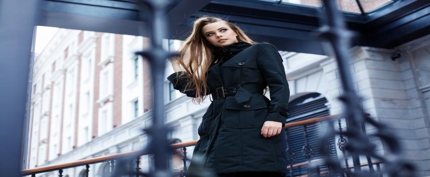 Como se vestir no inverno sem abrir mão da modéstia