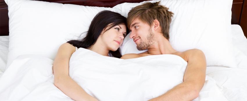 Boa de cama ou esposa que ama?
