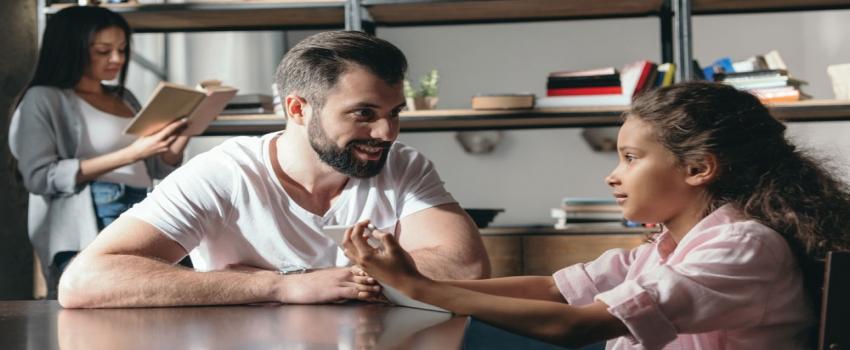 5 Dicas que Você e Seus Filhos Precisam!