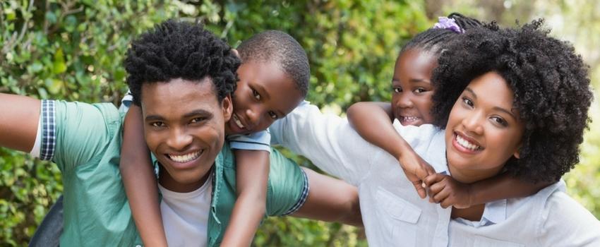 """Dúvidas sobre família? O curso """"Família segundo o coração de Deus"""" pode te ajudar!"""