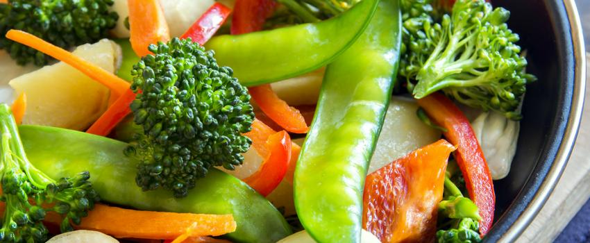 O que a Bíblia diz sobre o vegetarianismo?