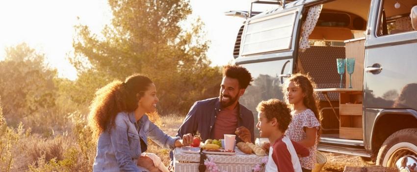 Sete dicas de diversões em família, para curtir muito as férias