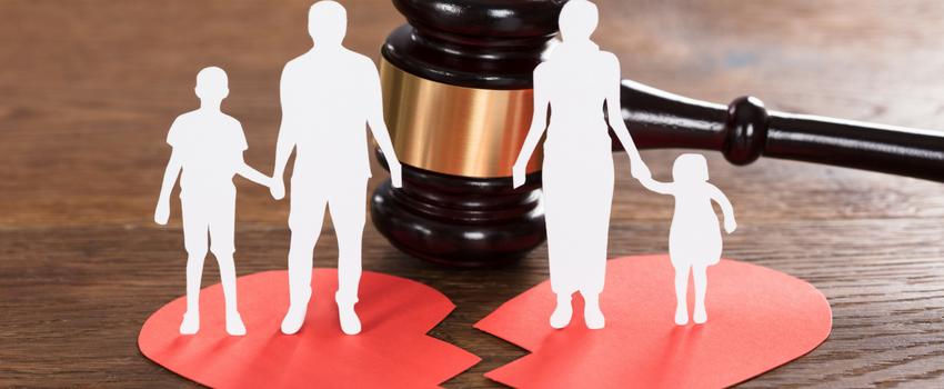 Divórcio: o que a Bíblia fala sobre isso?