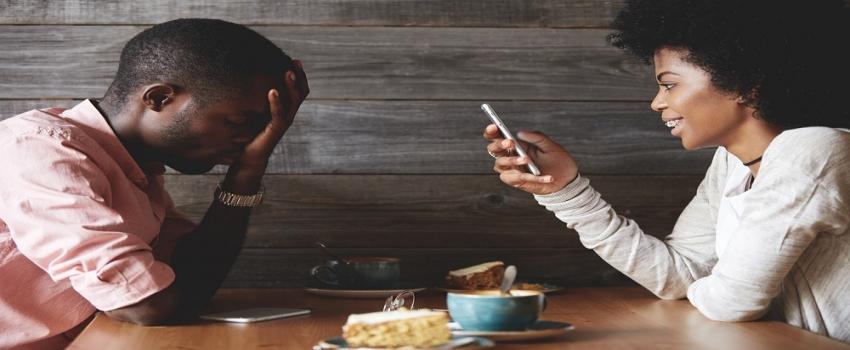 Redes sociais ou superficiais?