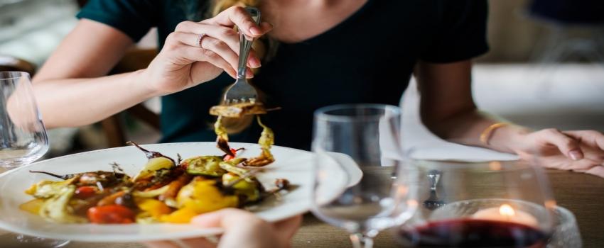 5 dicas para ter uma alimentação mais saudável