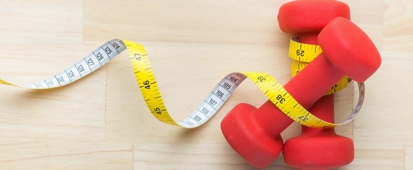 7 dicas para perder alguns quilos sem muito esforço