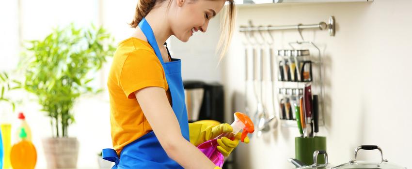 Aprenda como organizar o lar de maneira mais rápida e eficiente!