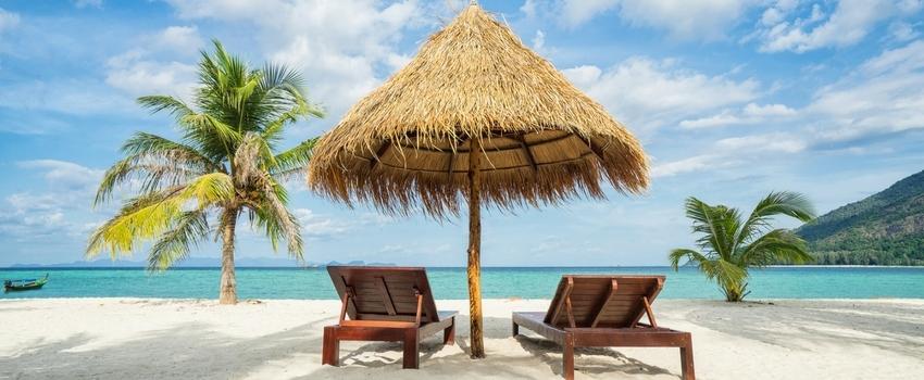 Conheça os melhores destinos nacionais para curtir as férias com a família