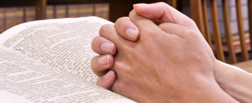 Saiba como o estudo da Palavra de Deus fortalece a sua fé