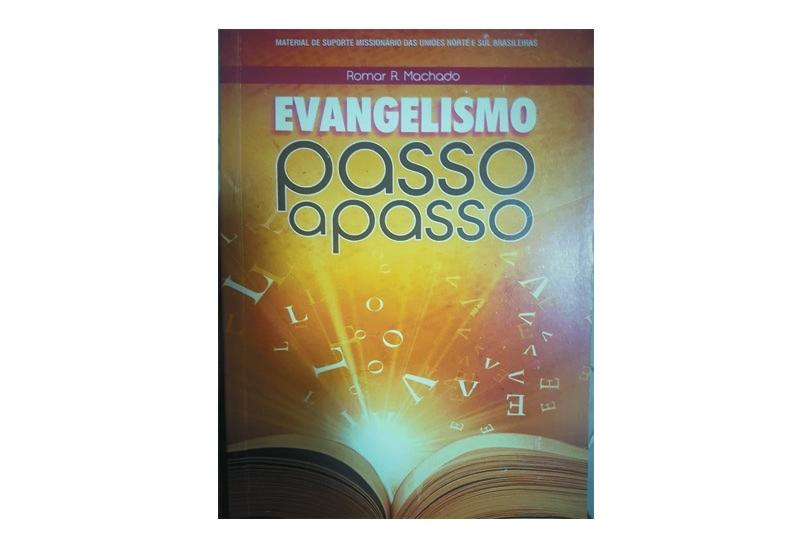 Evangelismo Passo a Passo